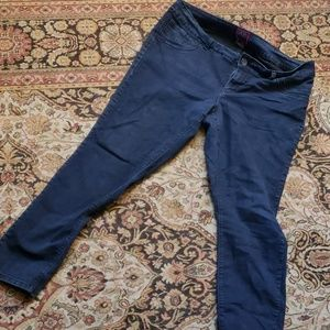 Torrid Skinny jeans size 22